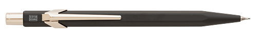 Classic Black finish - 0.7mm Pencil shown