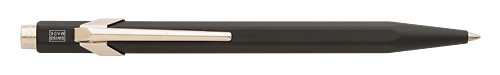 Classic Black finish - Ball Pen shown