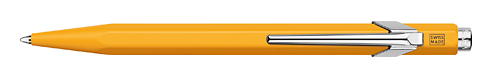 Orange finish - Ball Pen   (# 2 Limited Edition) shown