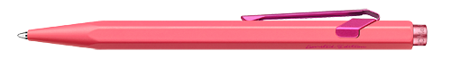 Pink finish - Ball Pen  (April Release) shown