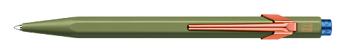Green finish - Ball Pen   (April Release) shown