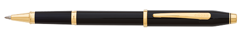 Black Lacquer GT finish - Selectip (PRESIDENTAL SIGNING PEN) shown