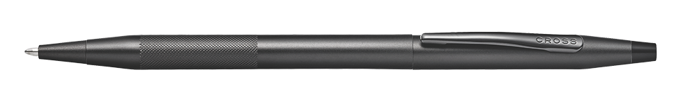 Black PVD finish - Ball Pen shown