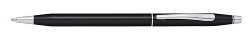 Black Lacquer CT finish - Ball Pen shown