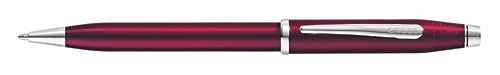 Plum Lacquer finish - Ball Pen  shown