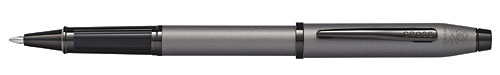 Gray Gun Metal finish - Rollerball shown