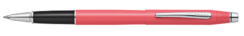Coral finish - Rollerball shown