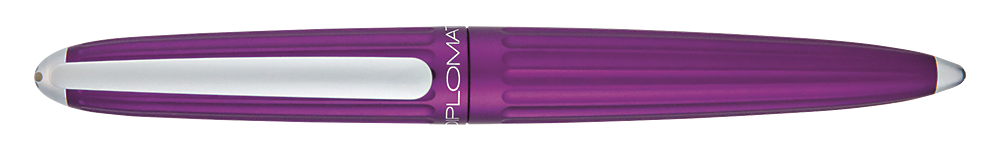 Violet   finish - Rollerball shown