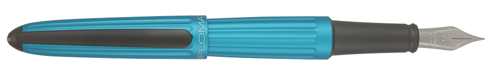 Turquoise finish - Fountain Pen shown