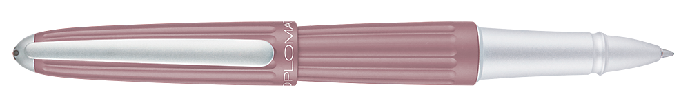 Antique Rose finish - Rollerball shown