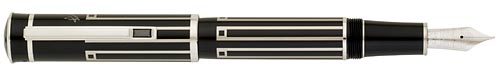 Fountain pen hospital montblanc limited editions for The miroir or glasse of the synneful soul