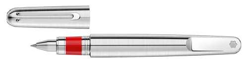 Platinum Coated finish - Rollerball  (Reg: $1,150) shown