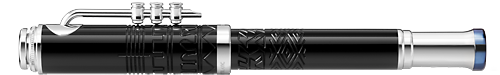Black   finish - Rollerball- SOLD OUT! shown