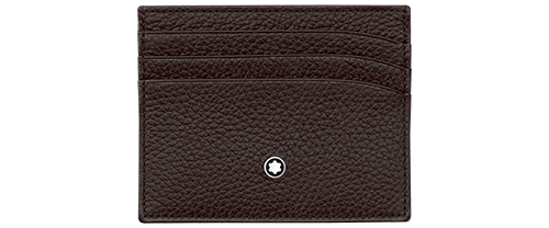 Brown - 6 CC finish - Pocket Holder - #114473 shown