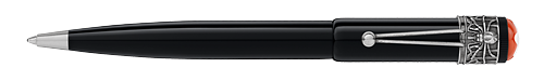 Black finish - Ball Pen    (Reg: $470) shown