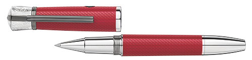 Rebel Red   finish - Rollerball   (Reg: $830) shown