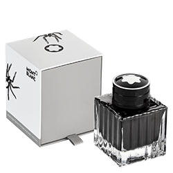 Heritage Spider Gray finish - Ink 50 ml. shown