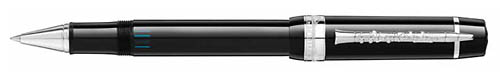 Black finish - Rollerball   (Reg: $680) shown