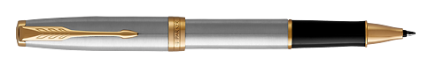 Stainless Steel GT finish - Rollerball shown