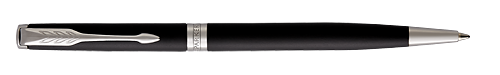 Matte Black CT finish - Ball Pen shown