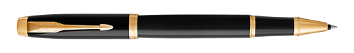 Classic Black GT finish - Rollerball shown