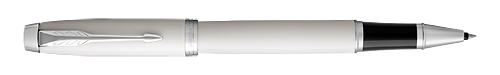 Light White CT finish - Rollerball shown