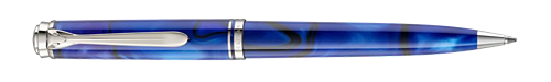 Blue   finish - Ball Pen shown