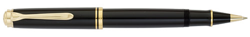 800 - All Black finish - Rollerball shown