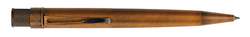 Lincoln finish - Rollerball shown
