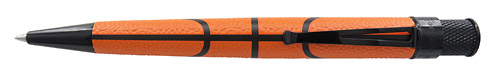 Hoops Basketball finish - Rollerball shown