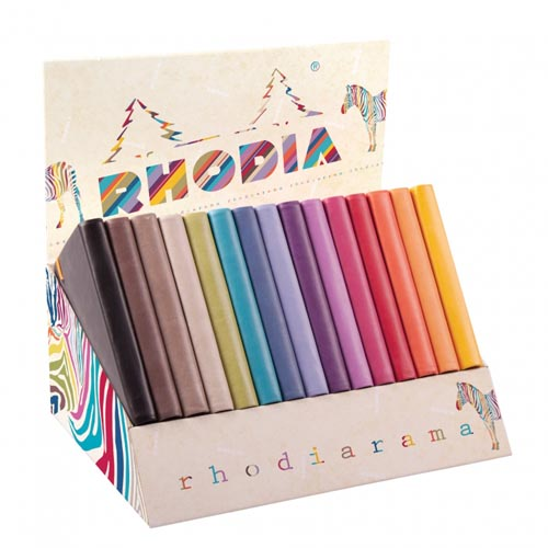 Rhodiarama Notebooks Collection