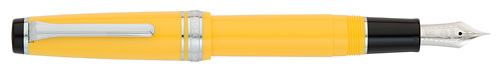 Yellow finish - Fountain Pen shown