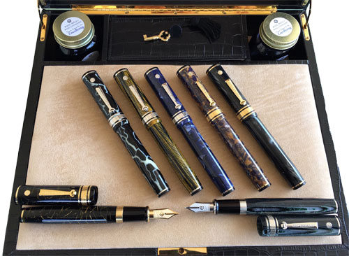 Wahl-Eversharp Limited Editions