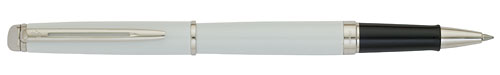 White CT finish - Rollerball shown
